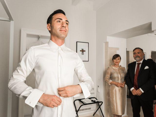 Il matrimonio di Vincenza e Nino a Siracusa, Siracusa 3