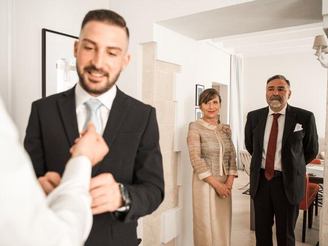 Il matrimonio di Vincenza e Nino a Siracusa, Siracusa 5