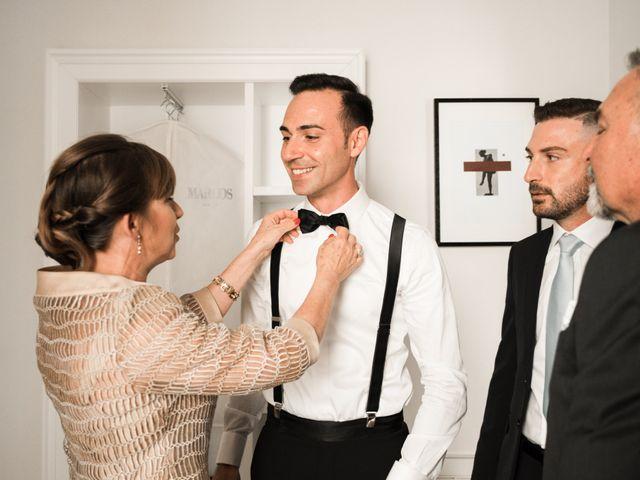 Il matrimonio di Vincenza e Nino a Siracusa, Siracusa 8