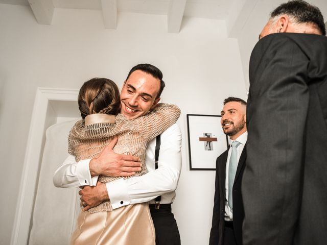 Il matrimonio di Vincenza e Nino a Siracusa, Siracusa 9