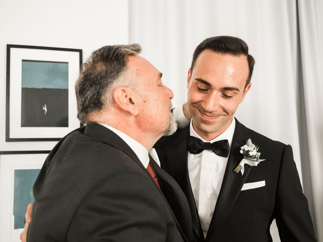 Il matrimonio di Vincenza e Nino a Siracusa, Siracusa 10