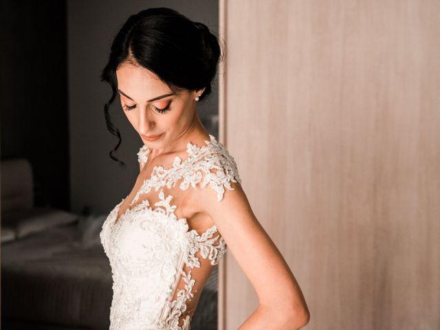 Il matrimonio di Vincenza e Nino a Siracusa, Siracusa 15