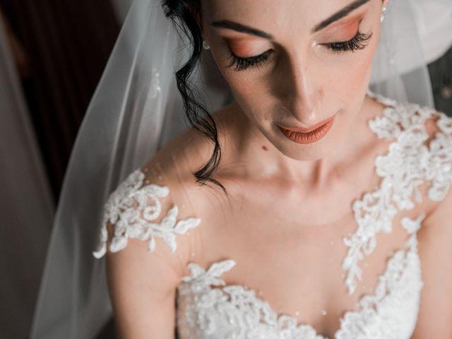 Il matrimonio di Vincenza e Nino a Siracusa, Siracusa 17