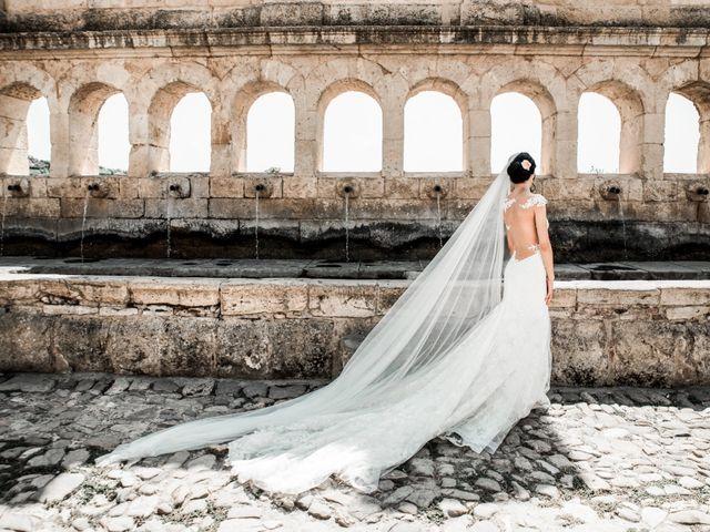 Il matrimonio di Vincenza e Nino a Siracusa, Siracusa 19
