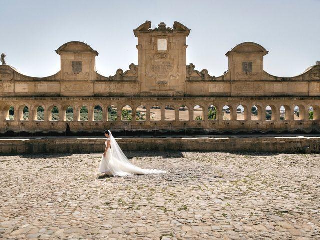 Il matrimonio di Vincenza e Nino a Siracusa, Siracusa 20