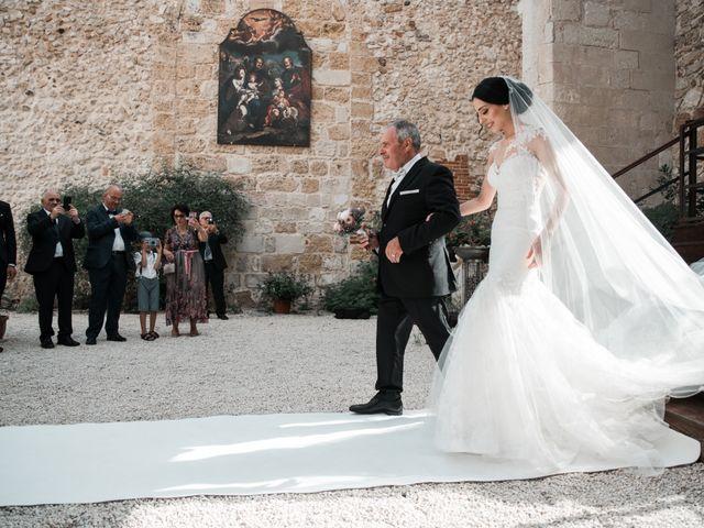 Il matrimonio di Vincenza e Nino a Siracusa, Siracusa 22