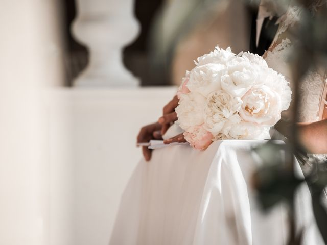 Il matrimonio di Vincenza e Nino a Siracusa, Siracusa 25