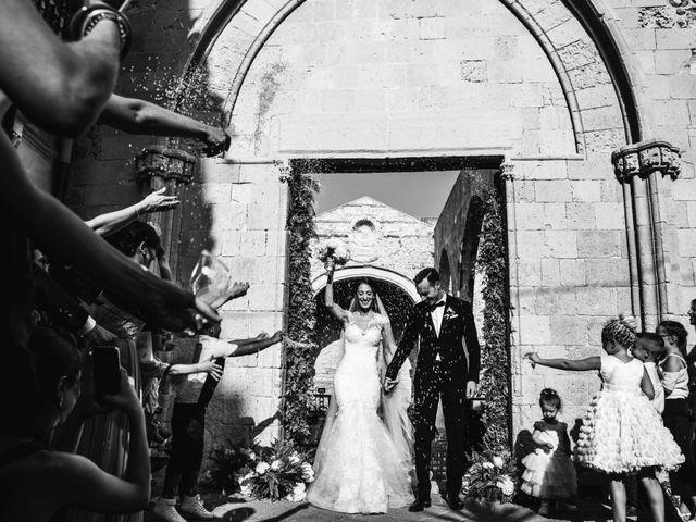 Il matrimonio di Vincenza e Nino a Siracusa, Siracusa 28