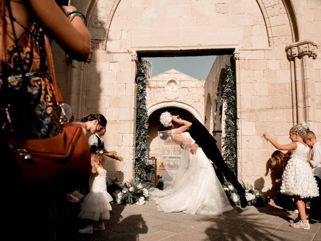 Il matrimonio di Vincenza e Nino a Siracusa, Siracusa 29