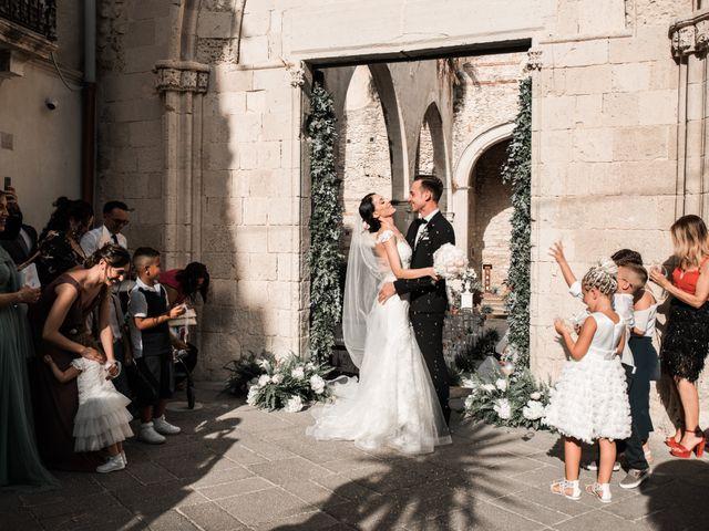 Il matrimonio di Vincenza e Nino a Siracusa, Siracusa 30