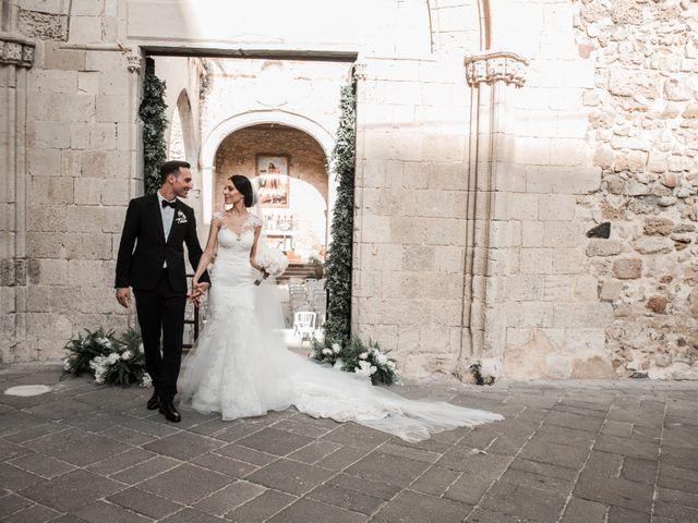 Il matrimonio di Vincenza e Nino a Siracusa, Siracusa 31