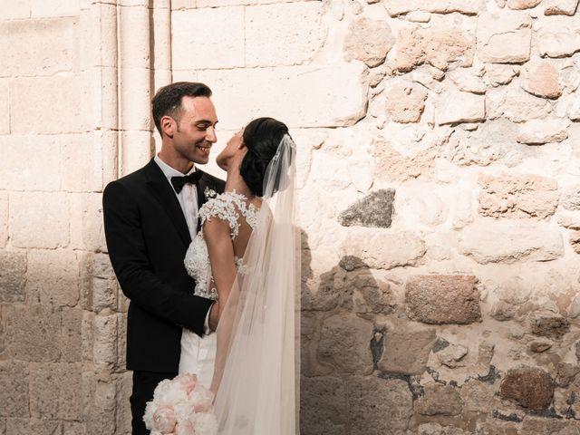 Il matrimonio di Vincenza e Nino a Siracusa, Siracusa 32
