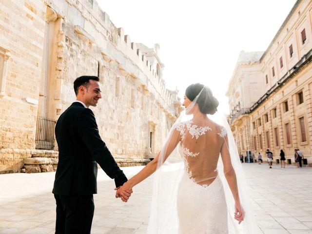 Il matrimonio di Vincenza e Nino a Siracusa, Siracusa 34