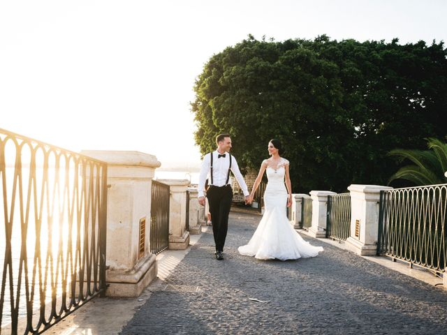 Il matrimonio di Vincenza e Nino a Siracusa, Siracusa 35