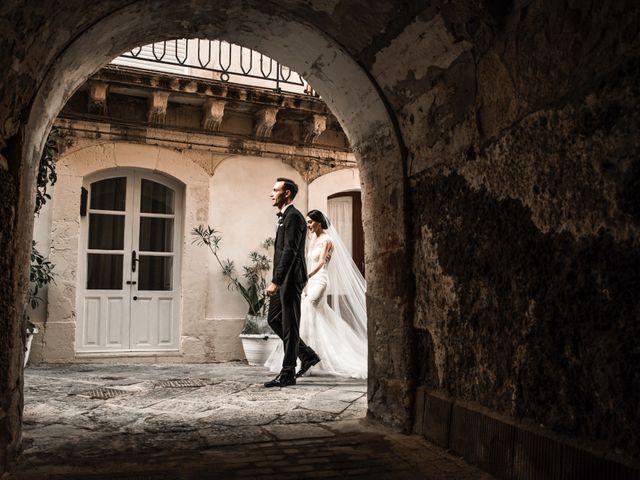 Il matrimonio di Vincenza e Nino a Siracusa, Siracusa 37