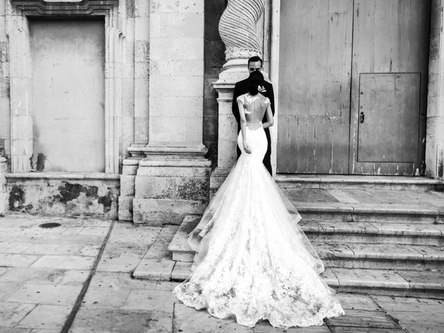 Il matrimonio di Vincenza e Nino a Siracusa, Siracusa 38
