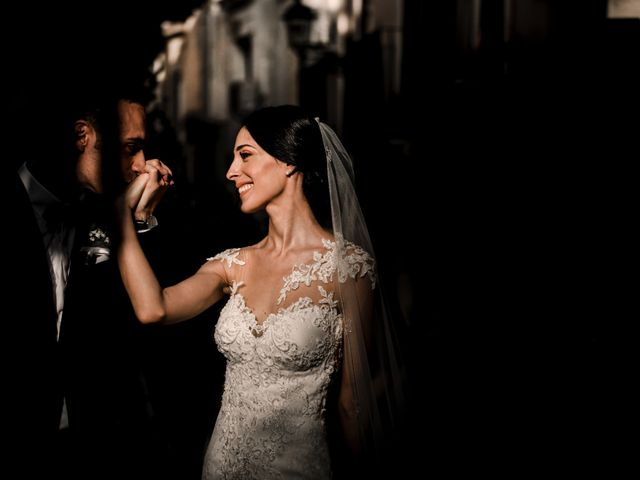Il matrimonio di Vincenza e Nino a Siracusa, Siracusa 39