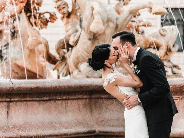 Il matrimonio di Vincenza e Nino a Siracusa, Siracusa 40