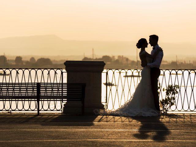 Il matrimonio di Vincenza e Nino a Siracusa, Siracusa 41