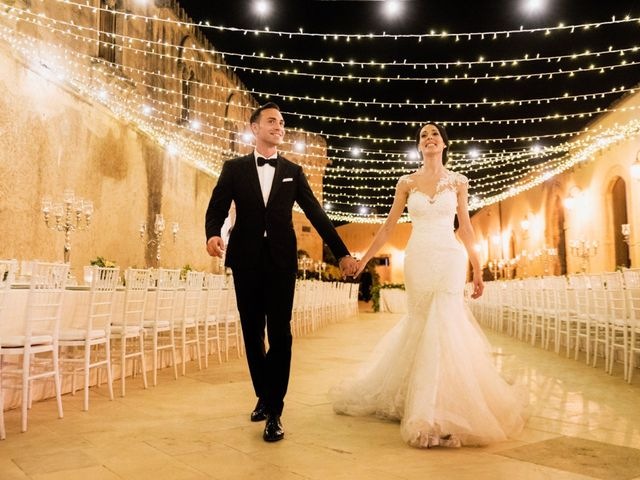 Il matrimonio di Vincenza e Nino a Siracusa, Siracusa 1