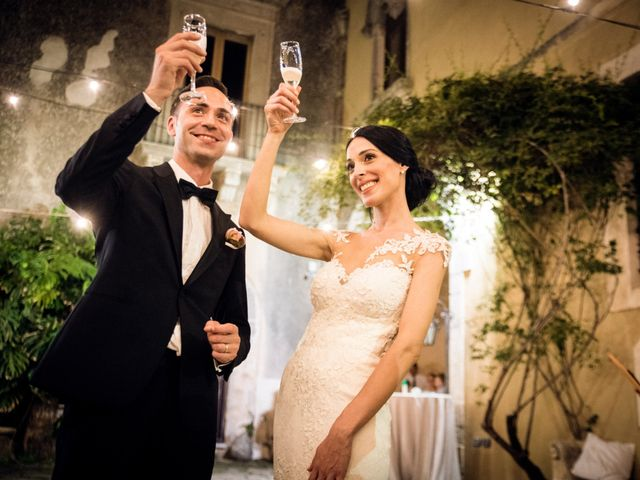 Il matrimonio di Vincenza e Nino a Siracusa, Siracusa 43