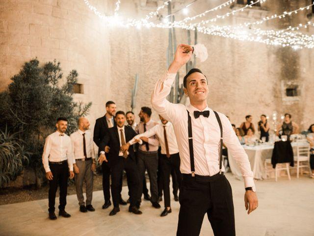Il matrimonio di Vincenza e Nino a Siracusa, Siracusa 44