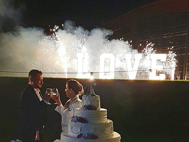Il matrimonio di Andrea e Eleonora  a Forlì, Forlì-Cesena 2