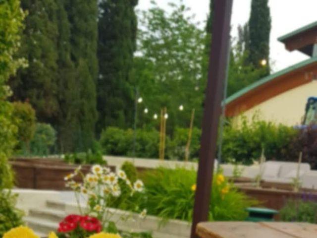 Il matrimonio di Andrea e Eleonora  a Forlì, Forlì-Cesena 13