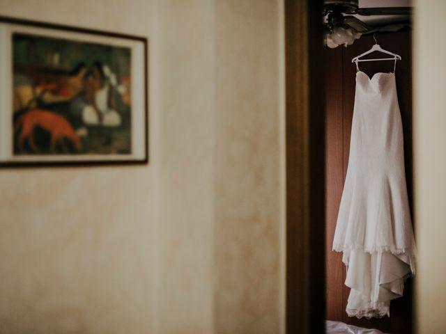 Il matrimonio di Fabio e Sabrina a Triuggio, Monza e Brianza 11