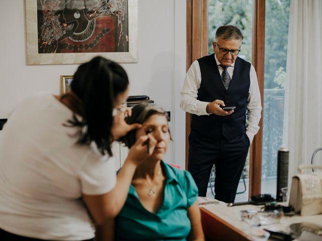 Il matrimonio di Fabio e Sabrina a Triuggio, Monza e Brianza 17