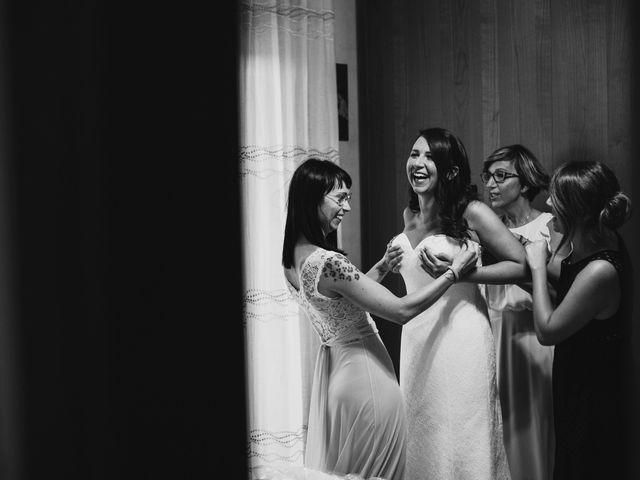 Il matrimonio di Fabio e Sabrina a Triuggio, Monza e Brianza 23