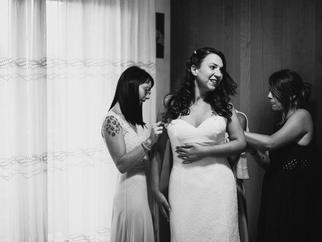 Il matrimonio di Fabio e Sabrina a Triuggio, Monza e Brianza 25