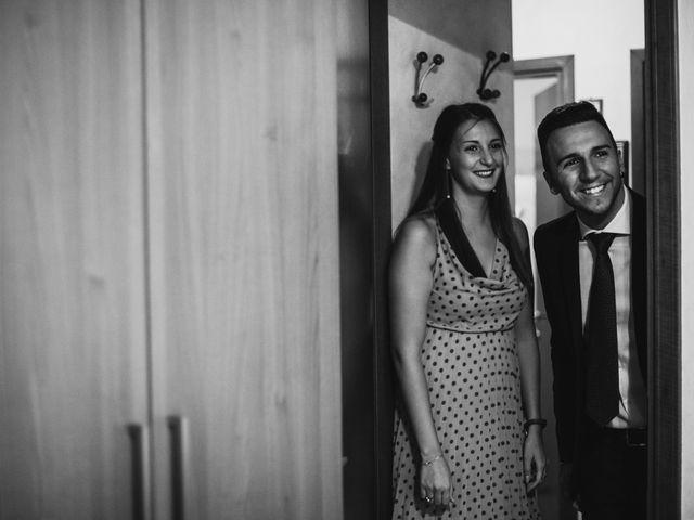 Il matrimonio di Fabio e Sabrina a Triuggio, Monza e Brianza 26