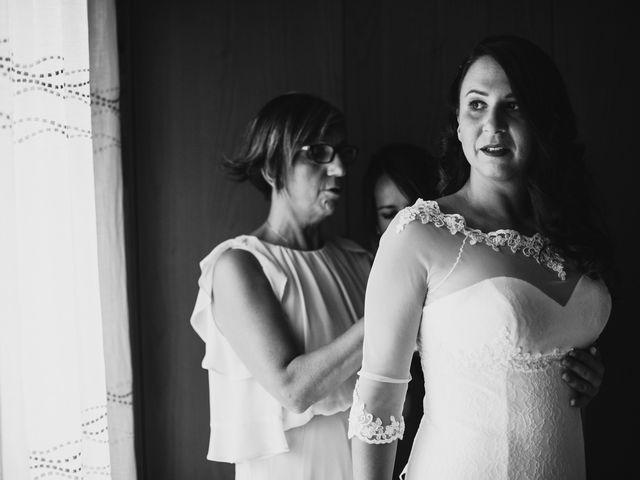 Il matrimonio di Fabio e Sabrina a Triuggio, Monza e Brianza 35
