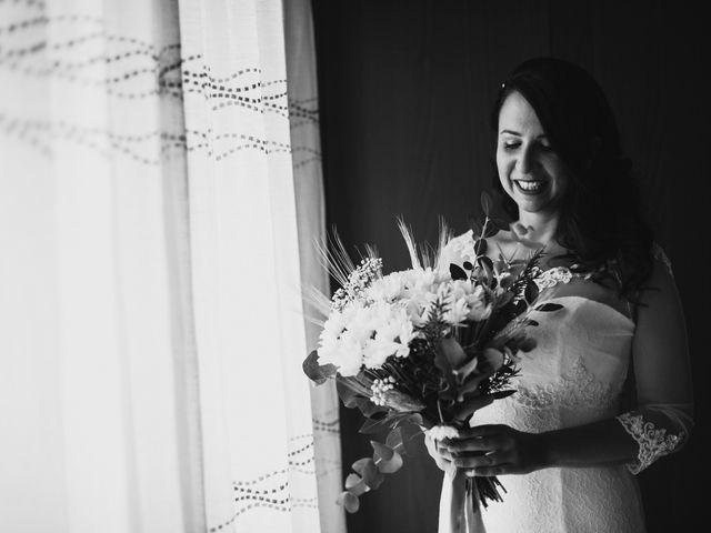 Il matrimonio di Fabio e Sabrina a Triuggio, Monza e Brianza 43