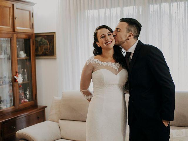 Il matrimonio di Fabio e Sabrina a Triuggio, Monza e Brianza 44