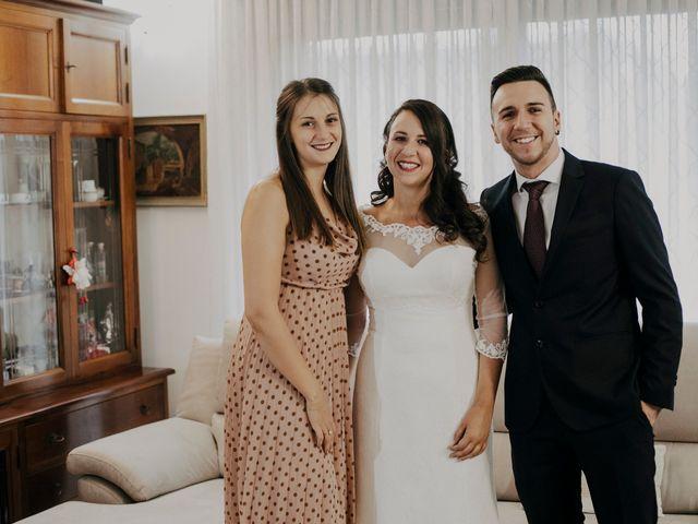 Il matrimonio di Fabio e Sabrina a Triuggio, Monza e Brianza 45