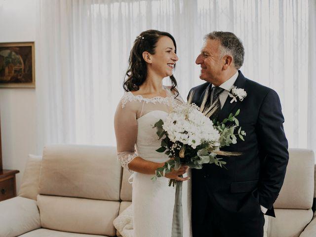 Il matrimonio di Fabio e Sabrina a Triuggio, Monza e Brianza 46