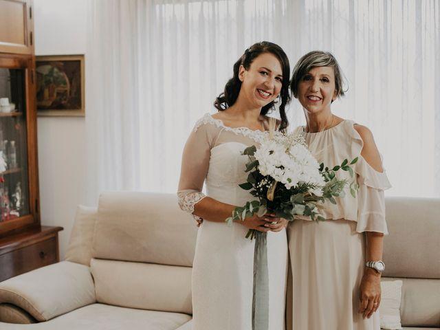 Il matrimonio di Fabio e Sabrina a Triuggio, Monza e Brianza 47