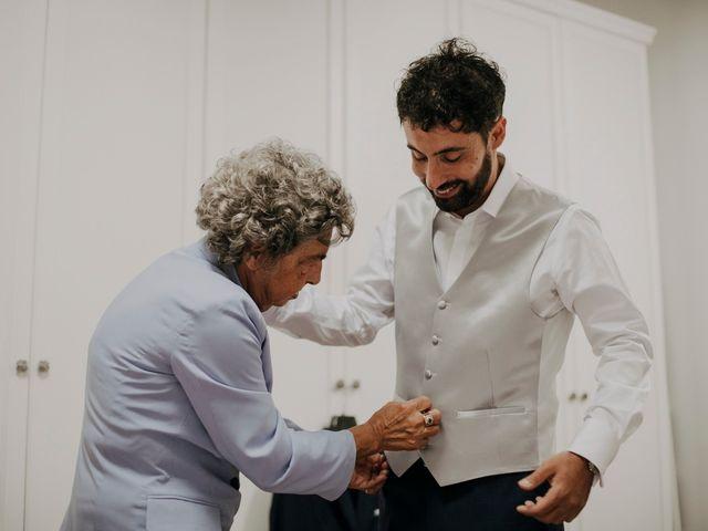 Il matrimonio di Fabio e Sabrina a Triuggio, Monza e Brianza 60