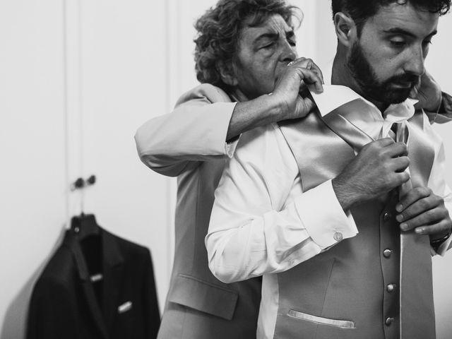 Il matrimonio di Fabio e Sabrina a Triuggio, Monza e Brianza 61
