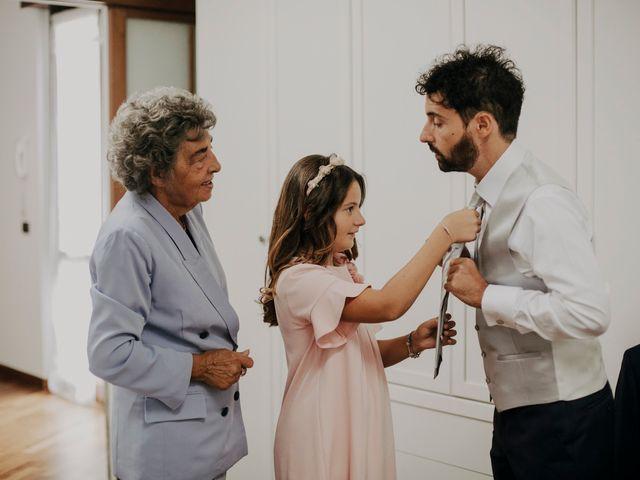 Il matrimonio di Fabio e Sabrina a Triuggio, Monza e Brianza 64