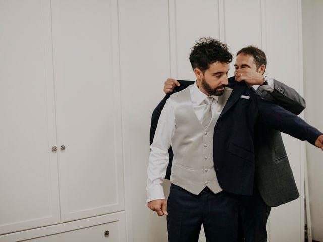 Il matrimonio di Fabio e Sabrina a Triuggio, Monza e Brianza 72