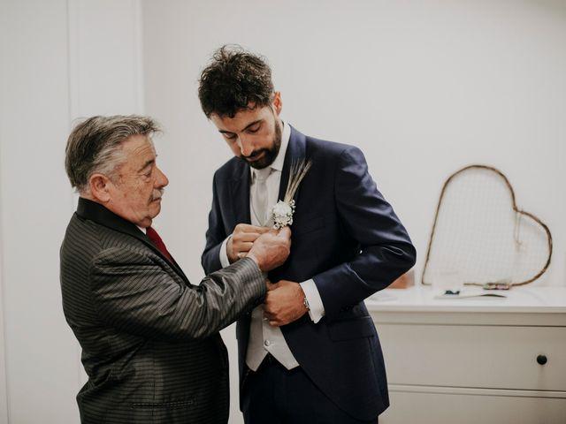 Il matrimonio di Fabio e Sabrina a Triuggio, Monza e Brianza 76