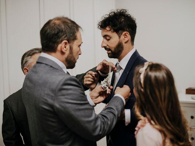 Il matrimonio di Fabio e Sabrina a Triuggio, Monza e Brianza 78