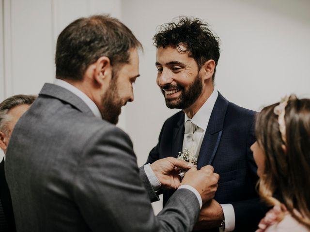 Il matrimonio di Fabio e Sabrina a Triuggio, Monza e Brianza 79