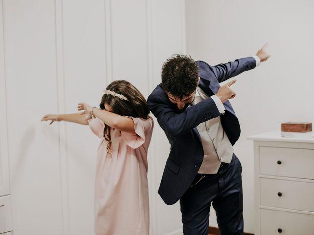 Il matrimonio di Fabio e Sabrina a Triuggio, Monza e Brianza 82