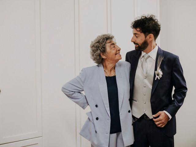 Il matrimonio di Fabio e Sabrina a Triuggio, Monza e Brianza 85
