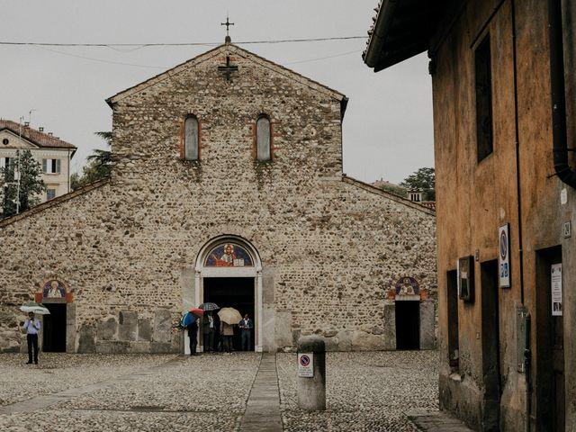 Il matrimonio di Fabio e Sabrina a Triuggio, Monza e Brianza 86