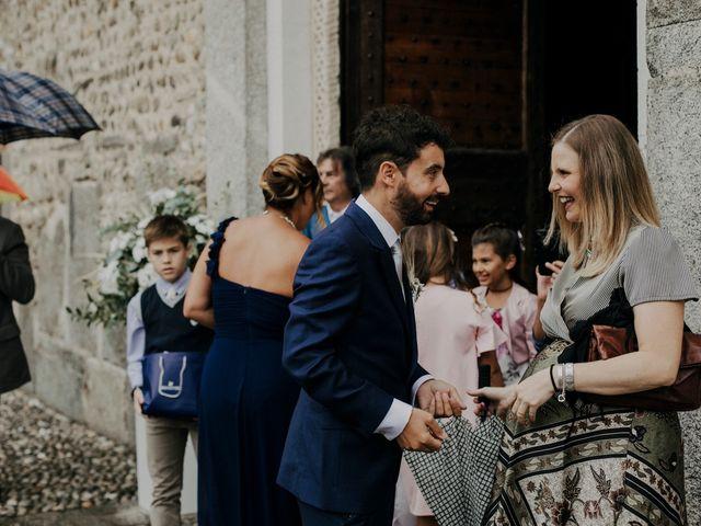 Il matrimonio di Fabio e Sabrina a Triuggio, Monza e Brianza 89